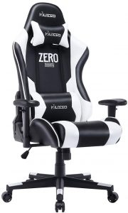 Musso Esports Gaming Chair