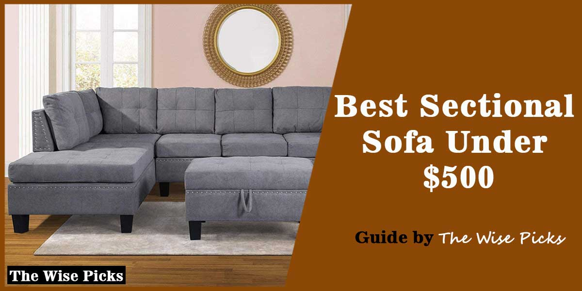 Best-Sectional-Sofa-Under-500