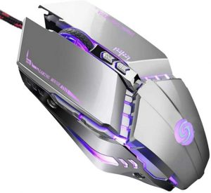 Shenligod Wired Gaming Mouse